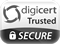 digiCert Trusted Secure